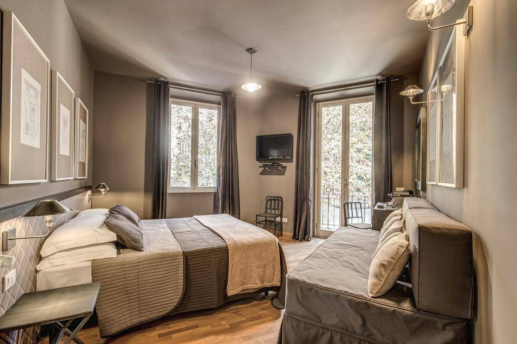 Zero6 Guest House  Rome